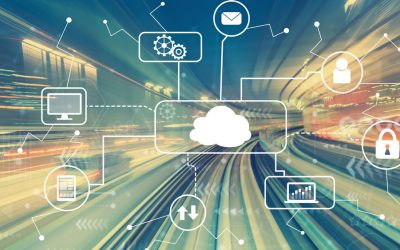 Making Operations Modern, Efficient & Adaptable to Demands With Cloud Services