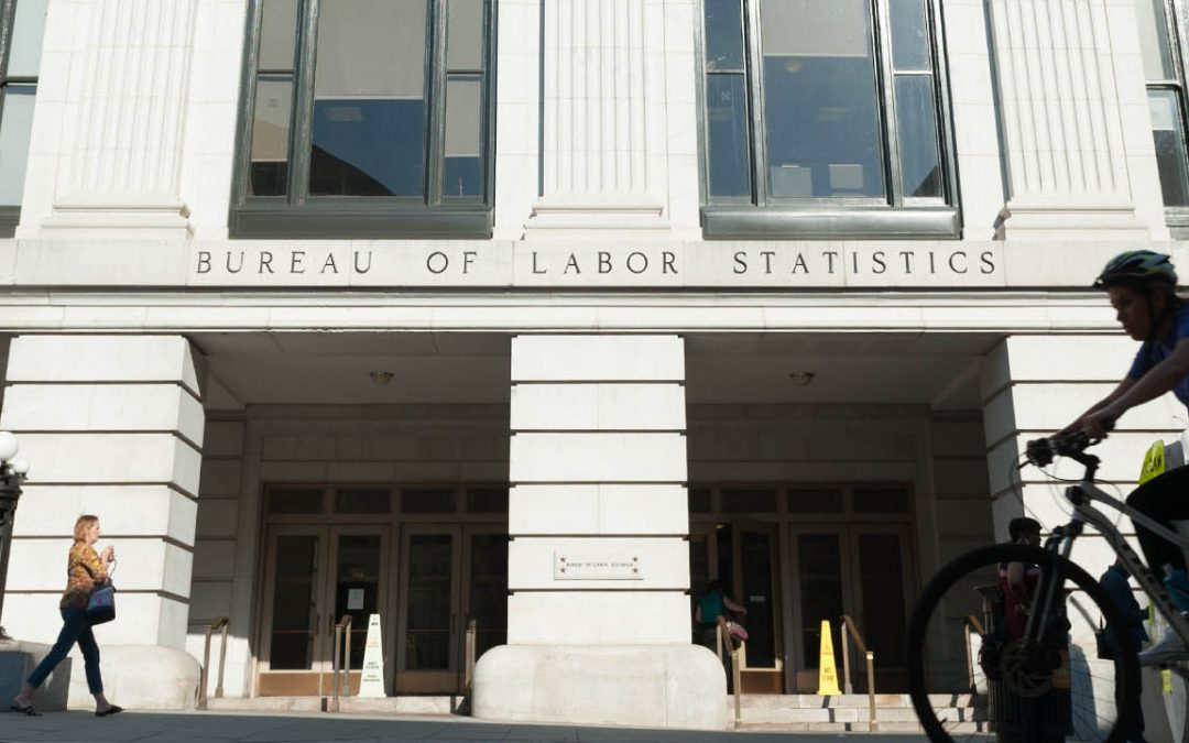 U.S. Bureau of Labor Statistics Selects a Titan Technologies Subsidiary to Support Crucial Data Collection Programs
